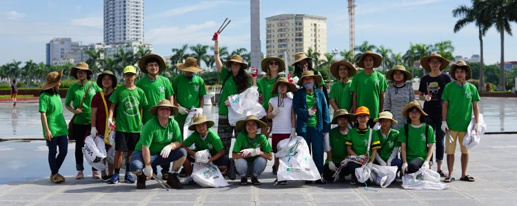 Keep Hanoi Clean